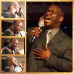 Pastor Rhone Singing